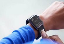 Apple Watch kalp ritmi