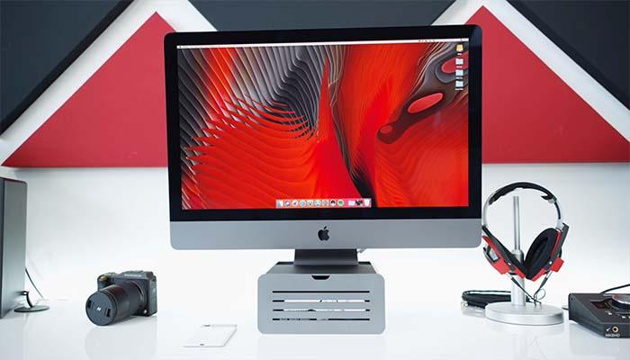 iMac Pro inceleme