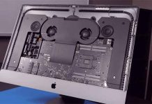 iMac Pro parça degisimi