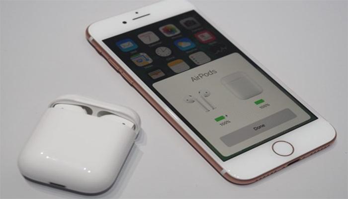 AirPodsu iPhonea nasil baglarim