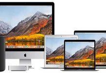 Apple Mac bilgisayar