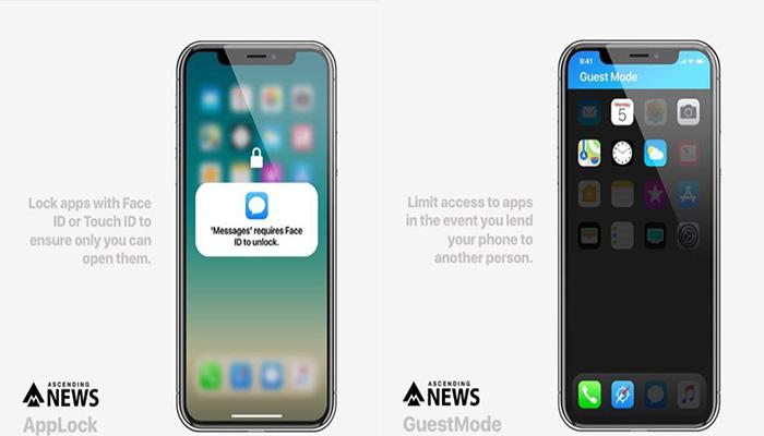 iOS 12 nasil olacak