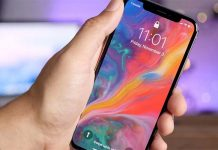 iPhone X sevkiyati ve satis rakamlari