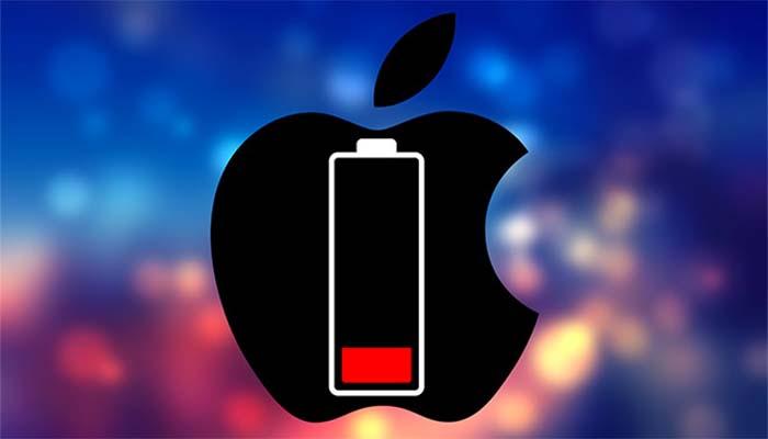 iPhone batarya kapasitesi ogrenme