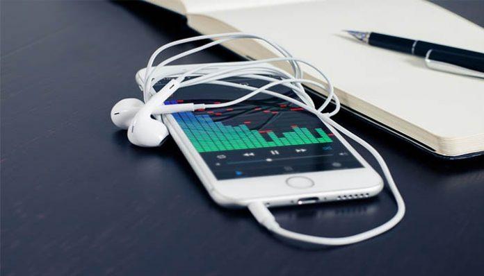 iPhone muzik indirme