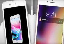 iPhone SE 2 kablosuz sarj
